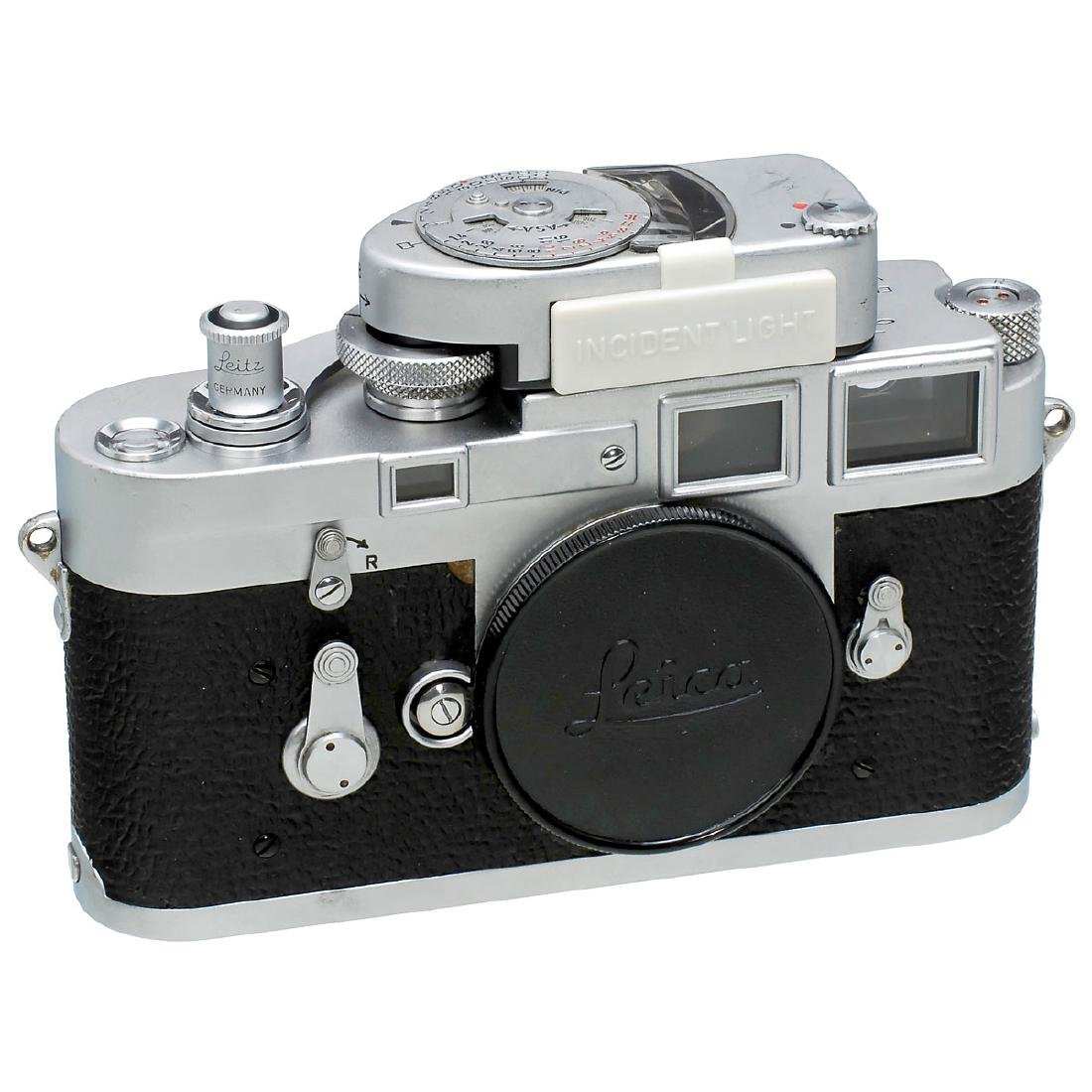 Leica M3 Body, 1955