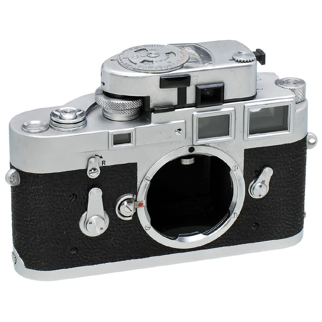 Leica M3 Body, 1963