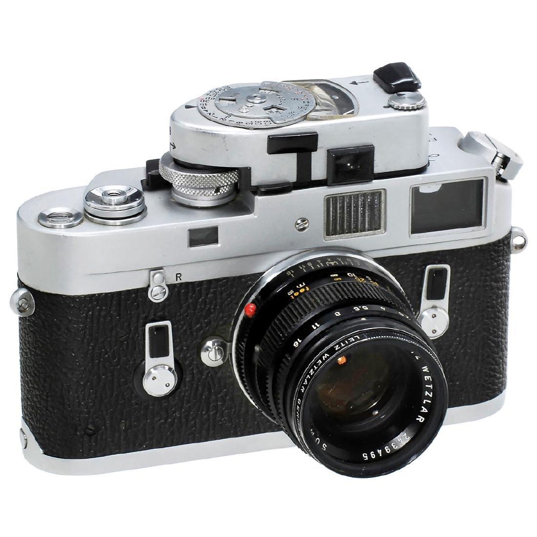 Leica M4 Body, 1970/71