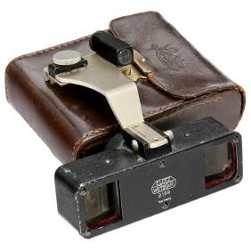 Leica Stereoly, 1932