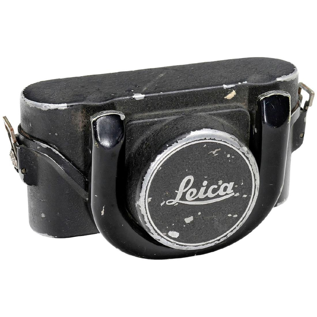 Leica Metal Everready Case, 1954