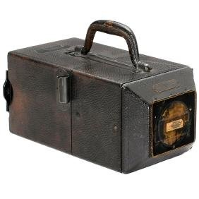 Finger Print Camera, 1917–29