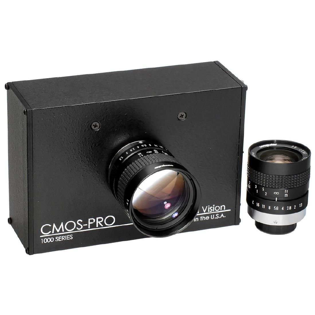 """Sound Vision CMOS-PRO"" Studio Digital Camera, 1998 - 2"