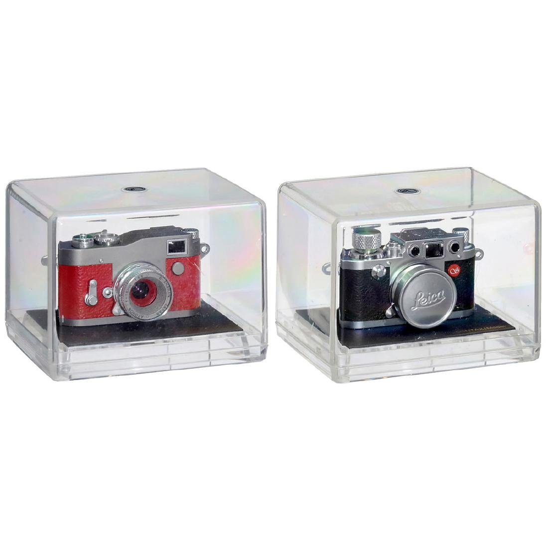 Sharan: Leica IIIf and -B-Sharan