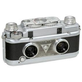 TDC Stereo Vivid, c. 1954