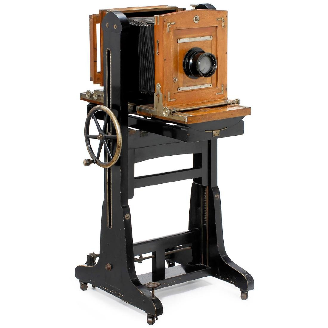 Atelier Camera by Union Paris, c. 1910