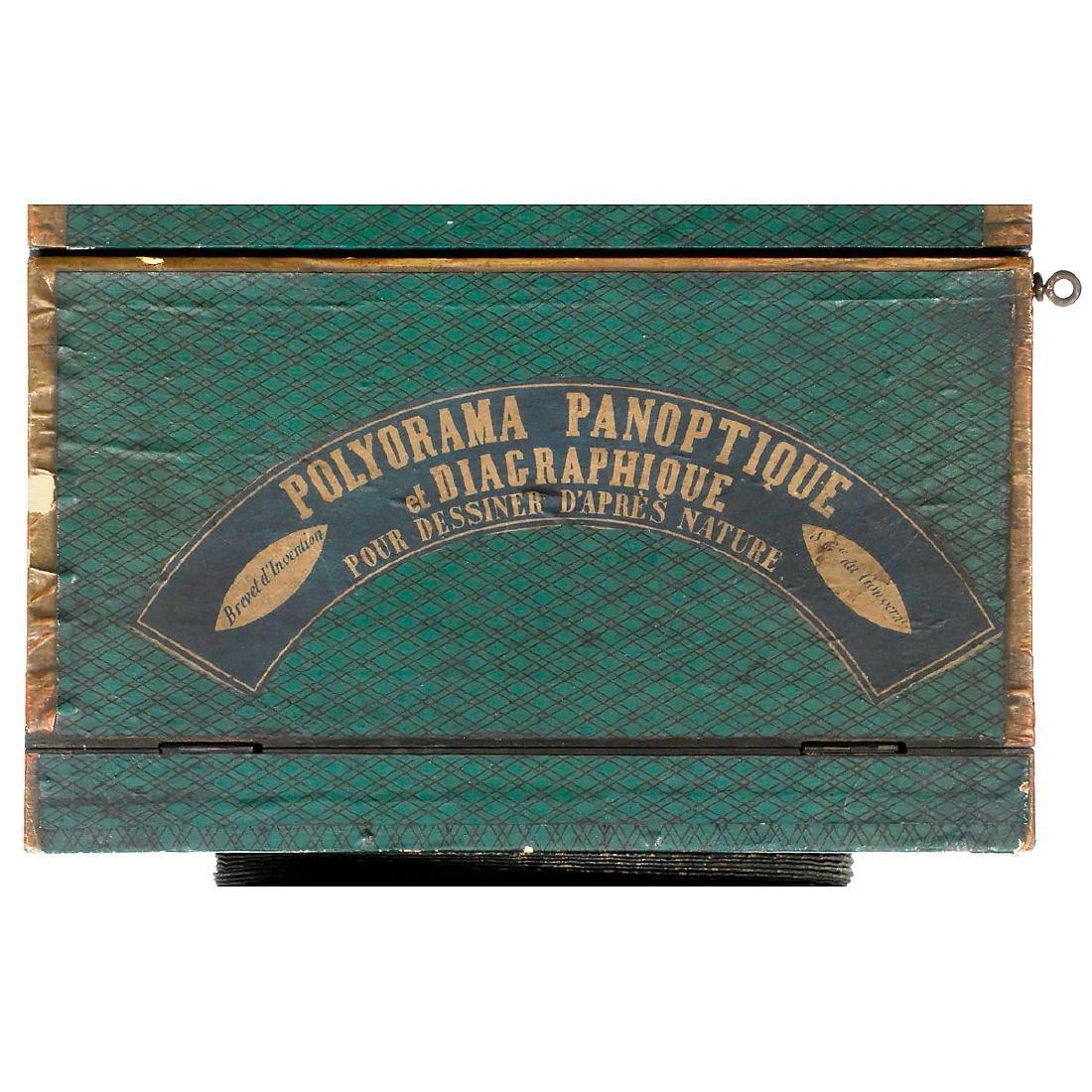 Polyorama Panoptique, c. 1850 - 2