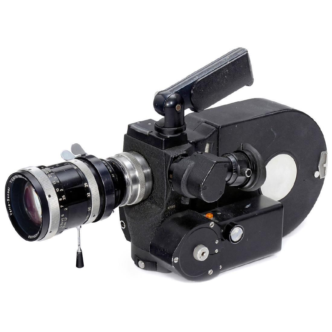 Eclair ACL 16 mm, c. 1975