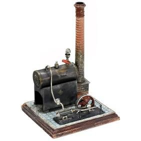 Bing Steam Engine, c. 1920