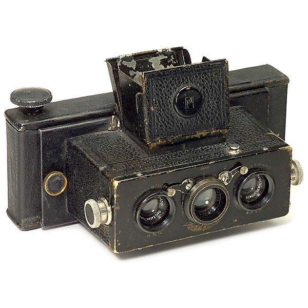 748: Heidoscop (45 x 107) - 1st model (!), 1923