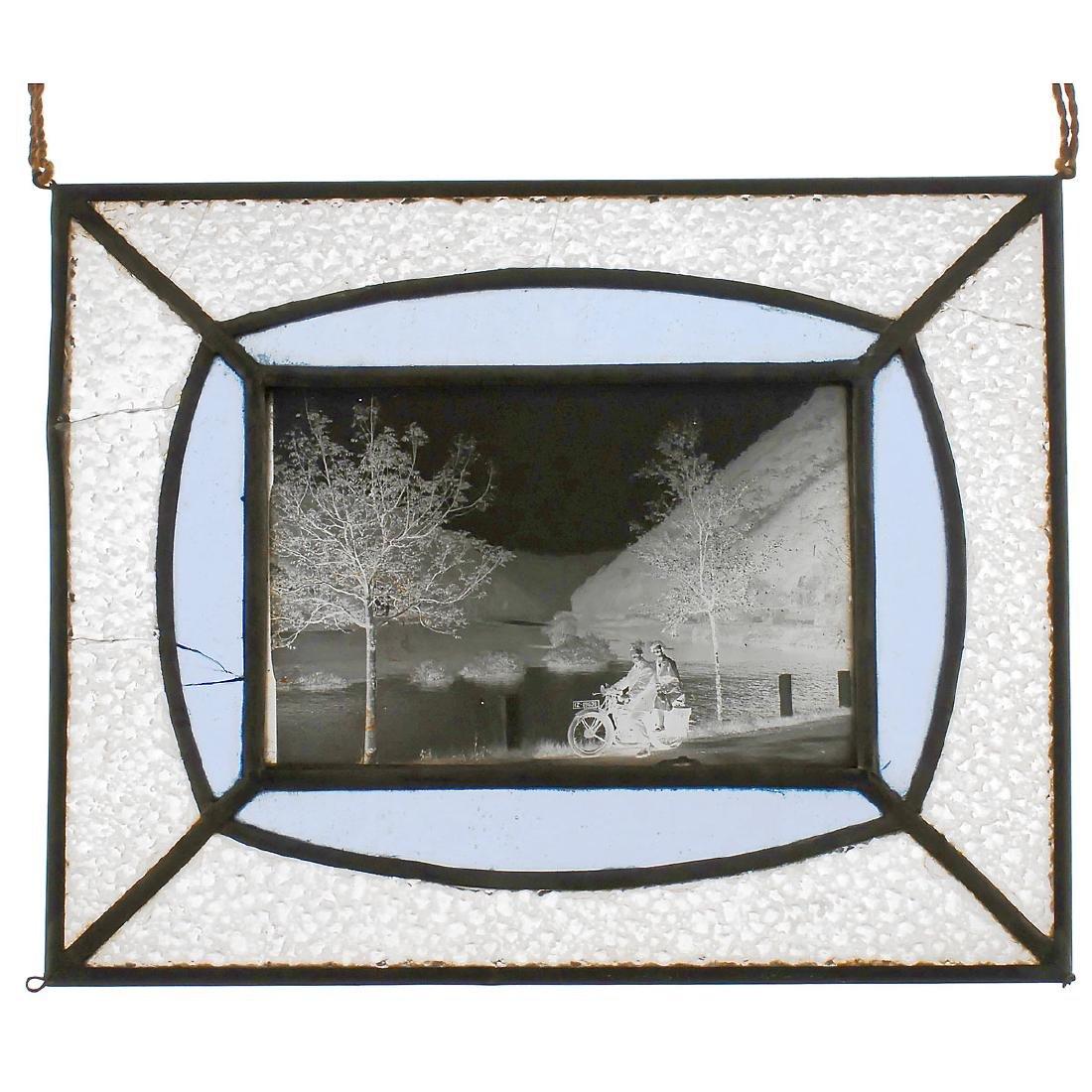 3D Lenticular Picture, 1930s - 3