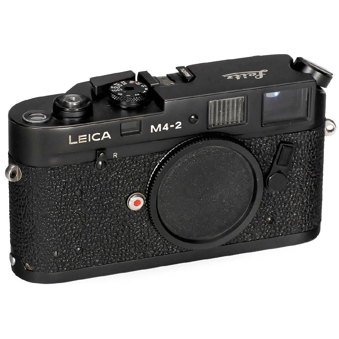Leica M4-2, 1979