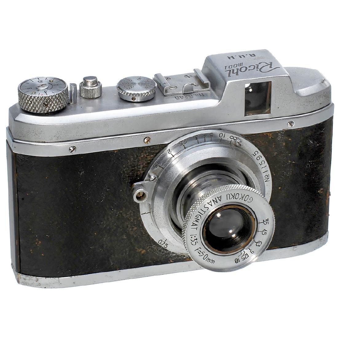 Ricohl Mod. I, 1941
