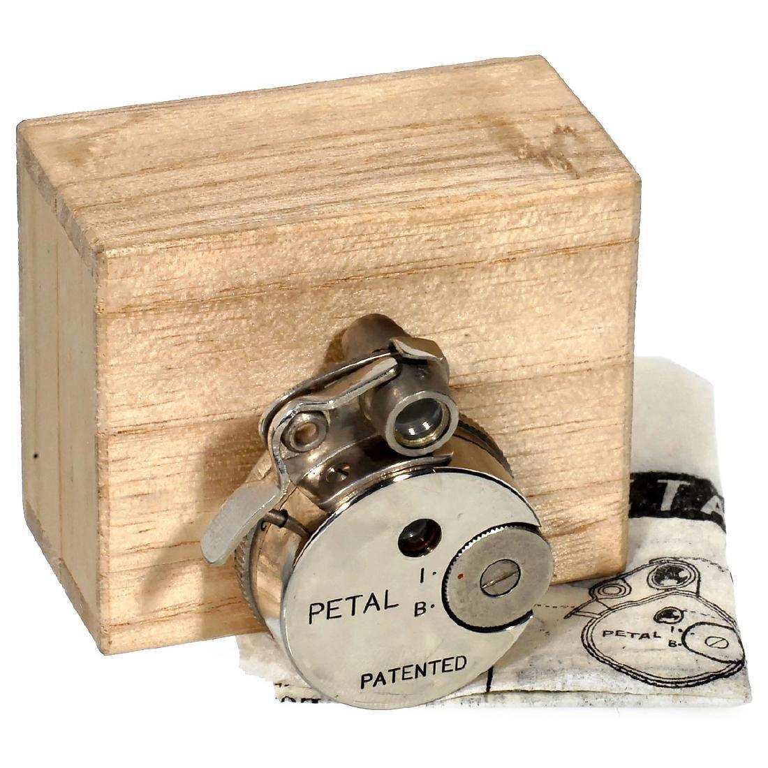 Subminiature Camera Petal, 1948 - 2