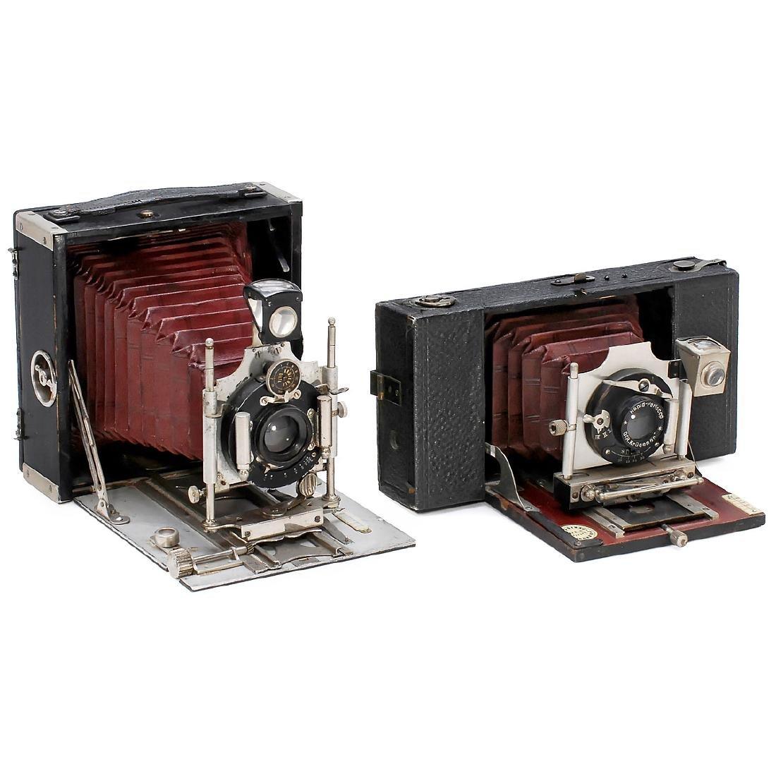 2 Krügener Cameras