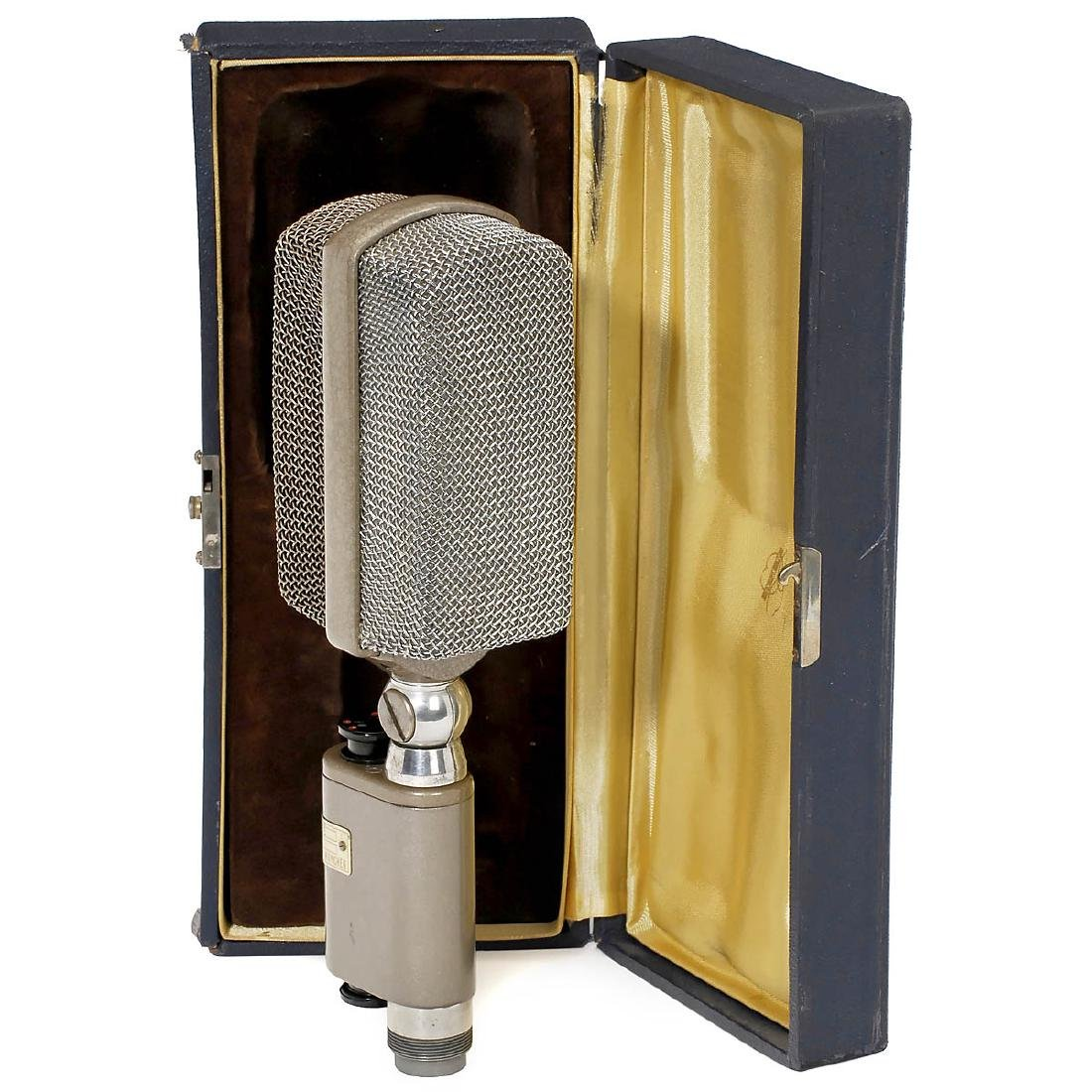 AKG D-30 Dynamic Microphone, c. 1960