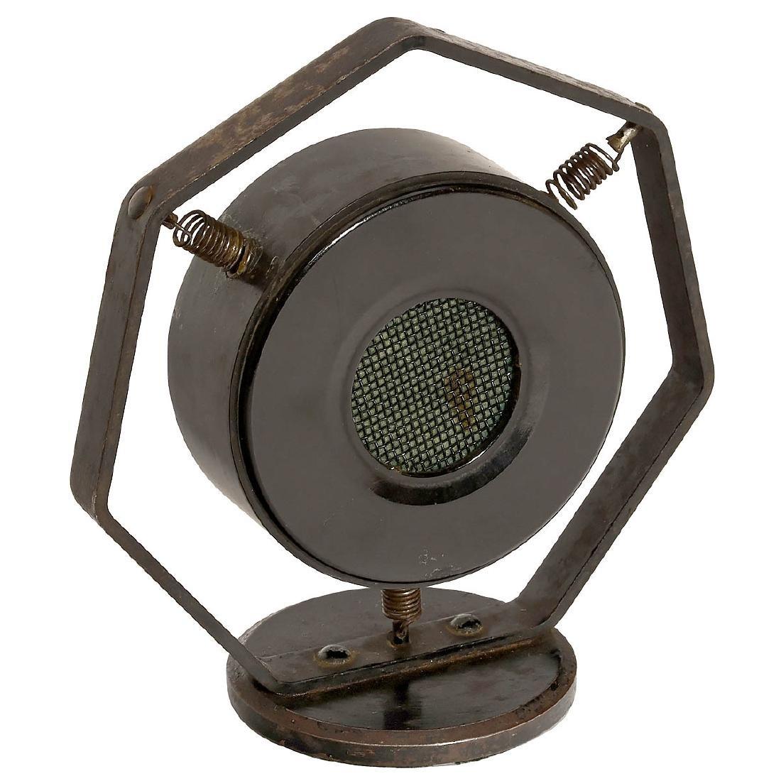 Philips Microphone, c. 1930
