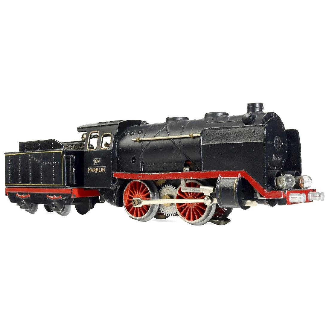 Märklin R 800 Steam Locomotive, c. 1940
