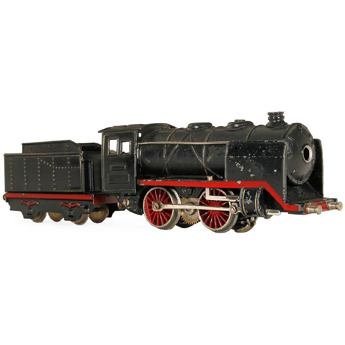 Märklin R 700 Steam Locomotive, c. 1938