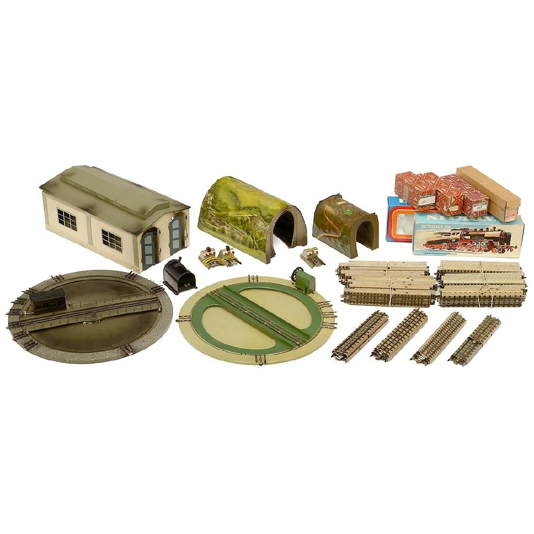 Märklin Accessories
