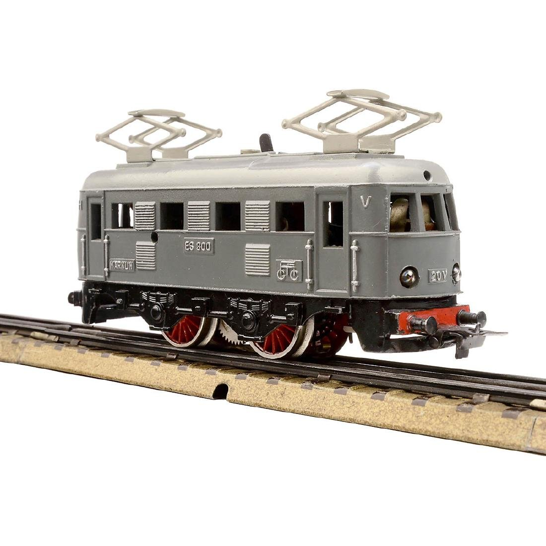 Märklin RS 790 Electric Locomotive, 1949
