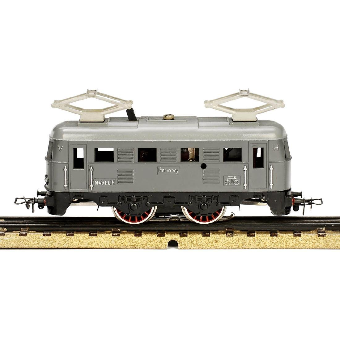 Märklin RS 790 Electric Locomotive, 1949 - 2