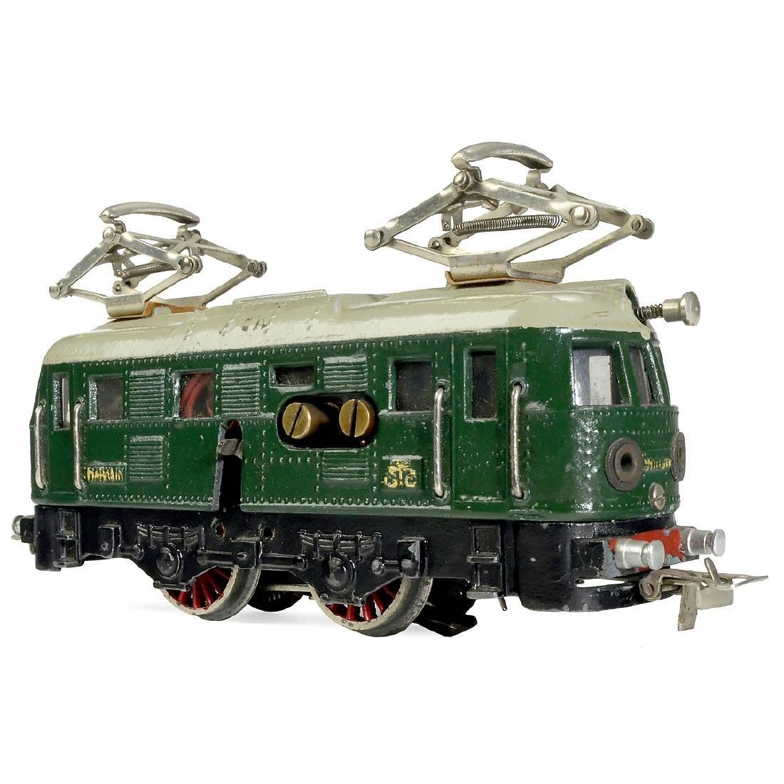 Märklin RS800 Electric Locomotive, c. 1940