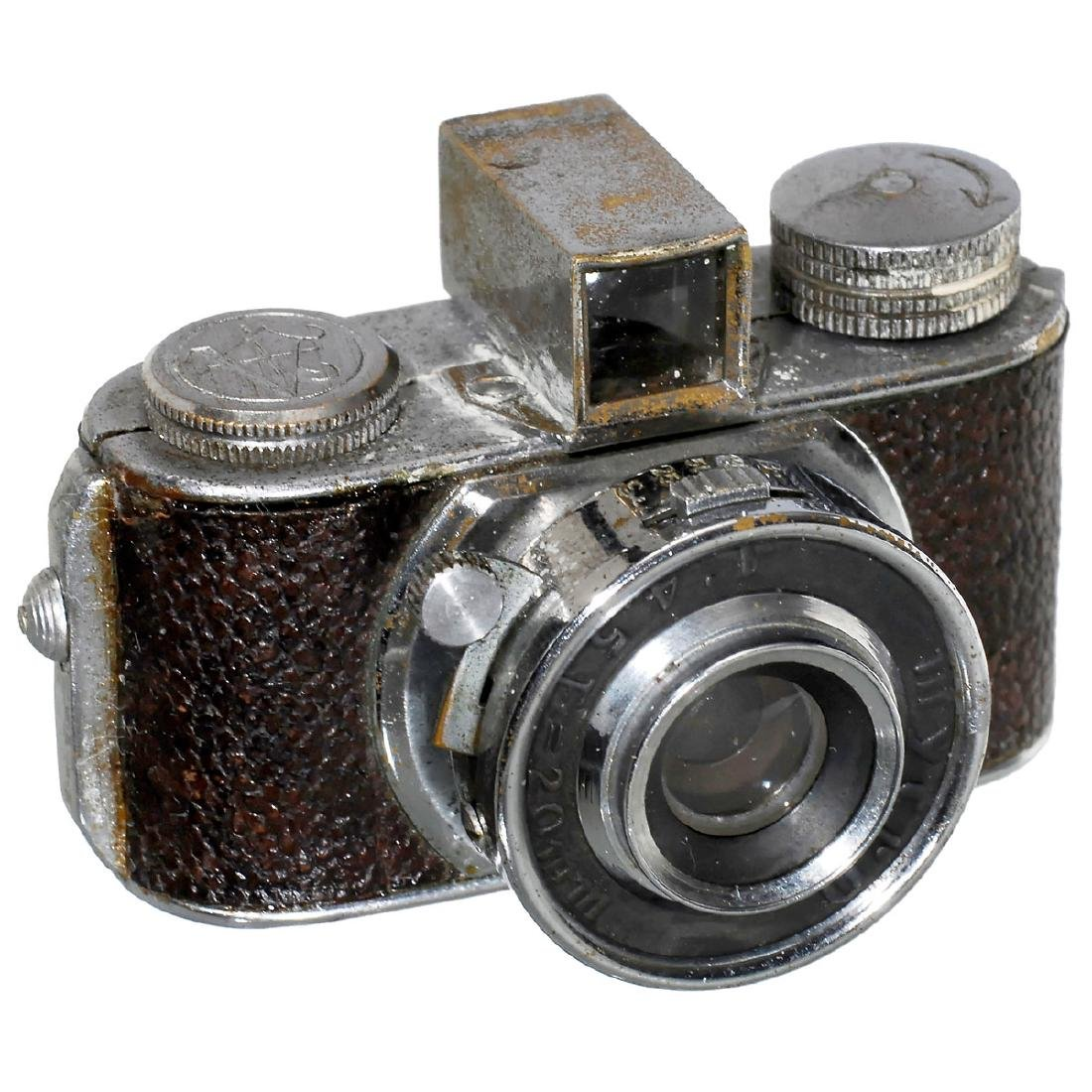 Mycro (Original Model), c. 1938