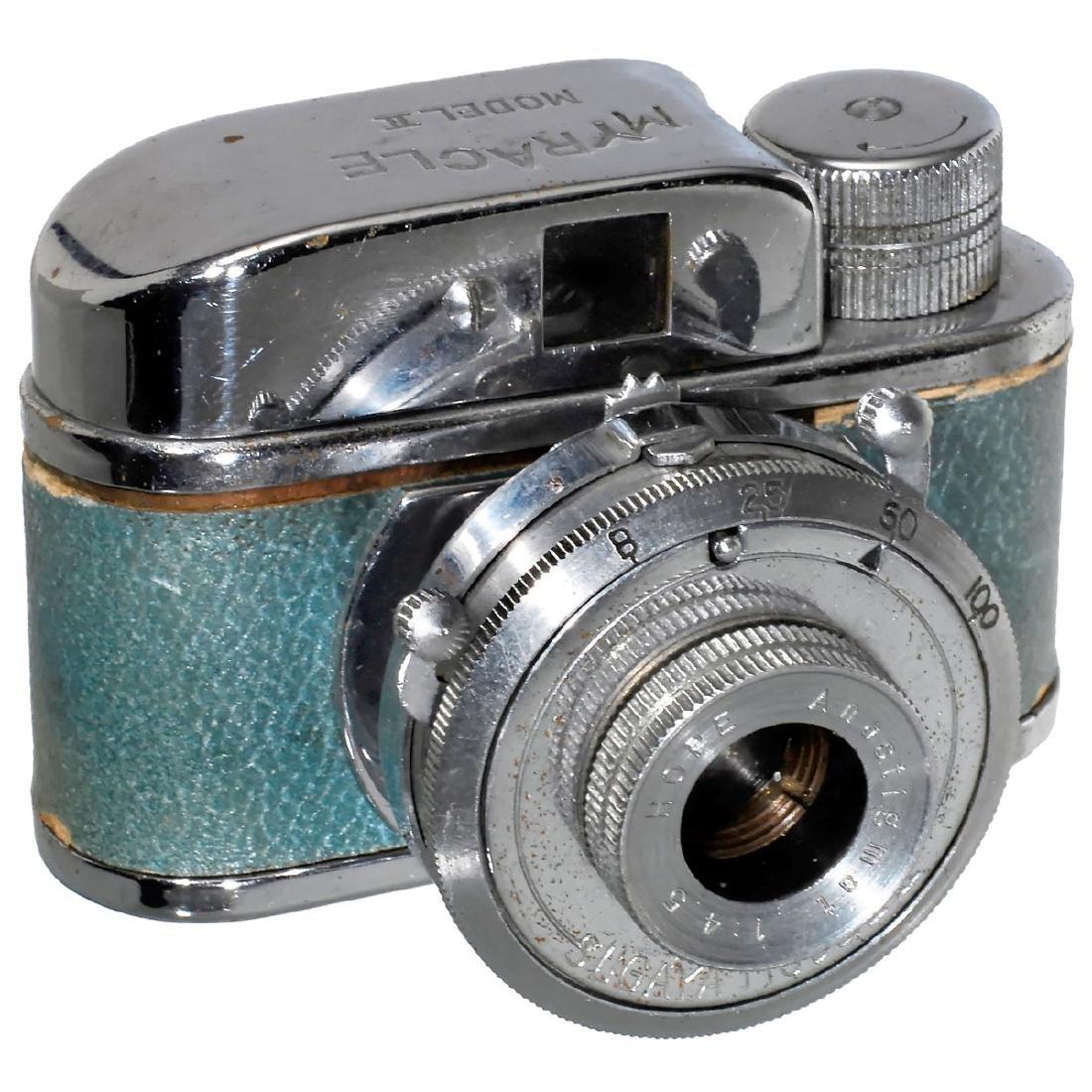 Myracle Model II (Blue), c. 1950