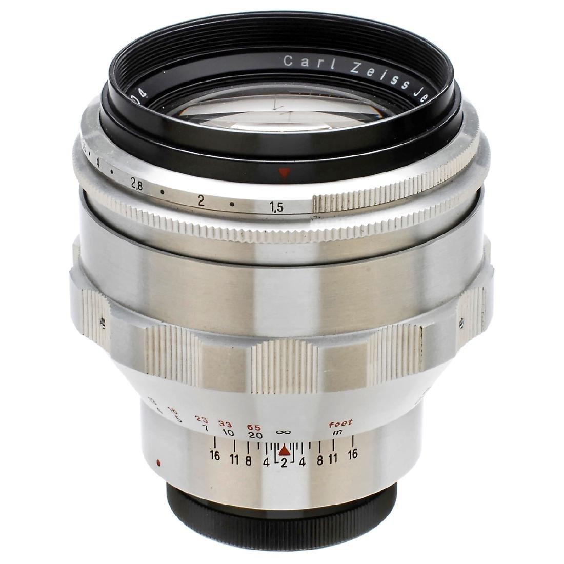 Zeiss Biotar 1,5/75 mm (Exakta)