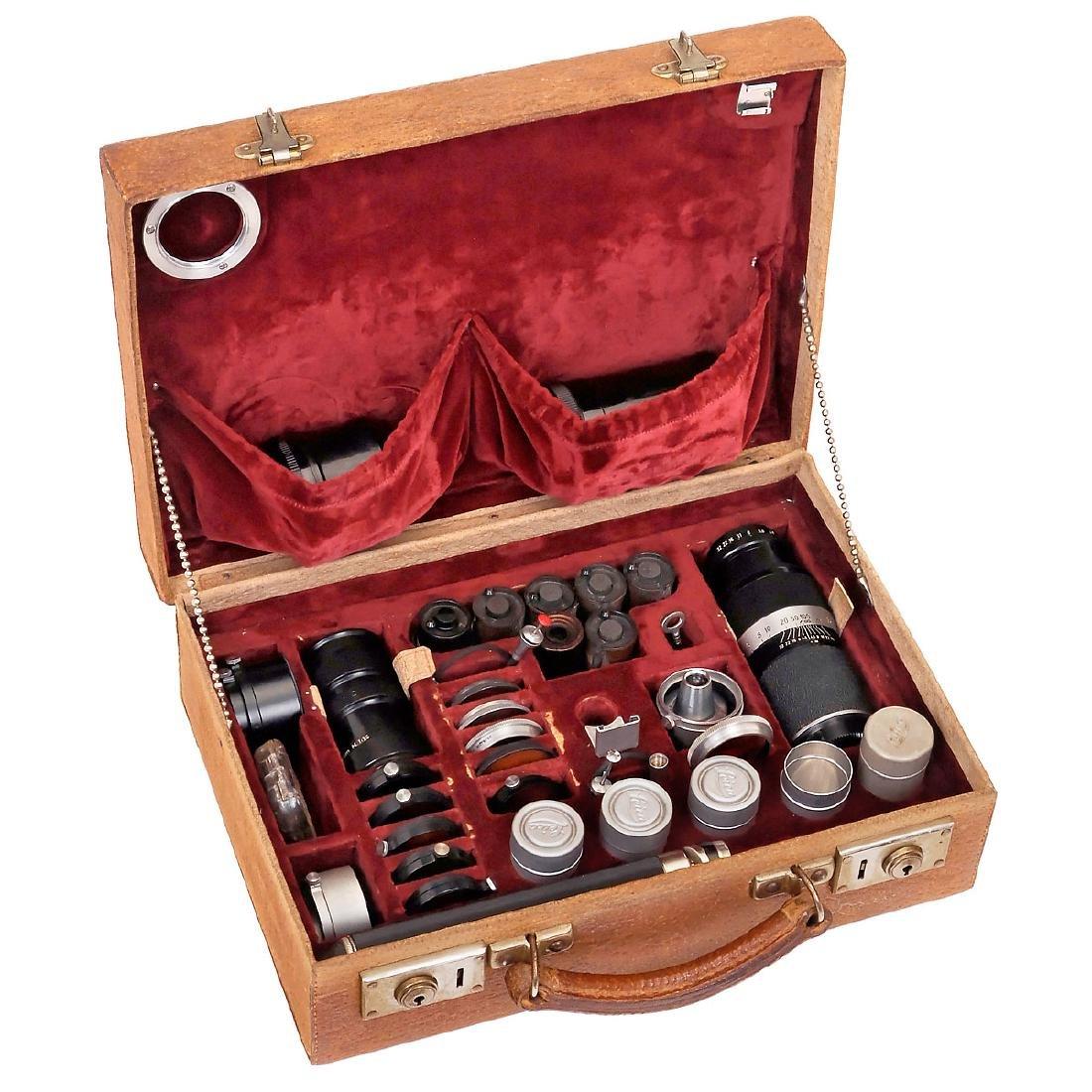 Leica Screw-Mount Lenses and Accessories - 3