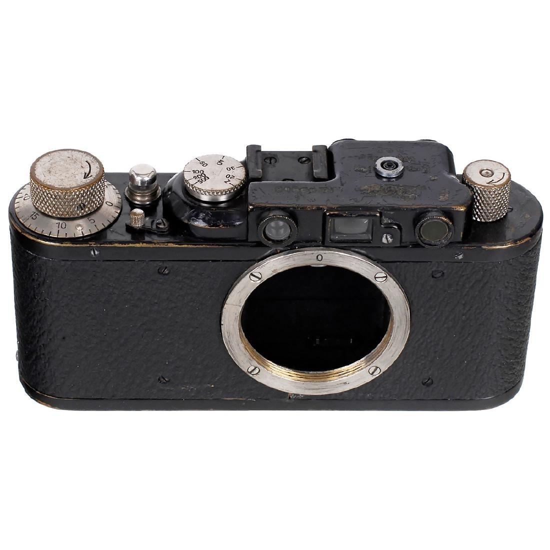 Leica II, IIIc and IIIf - 4