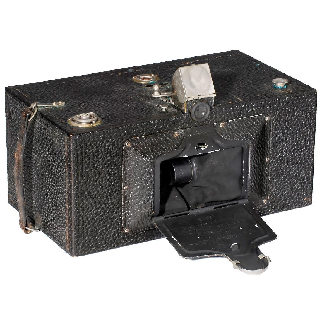 No. 4 Panoram-Kodak, c. 1900