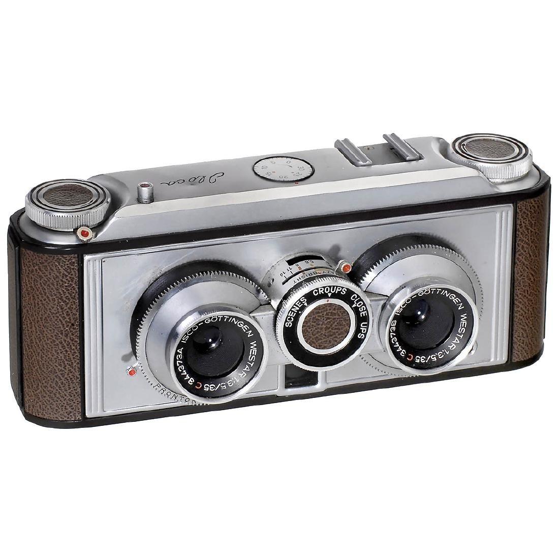 Iloca Stereo IIa, c. 1954