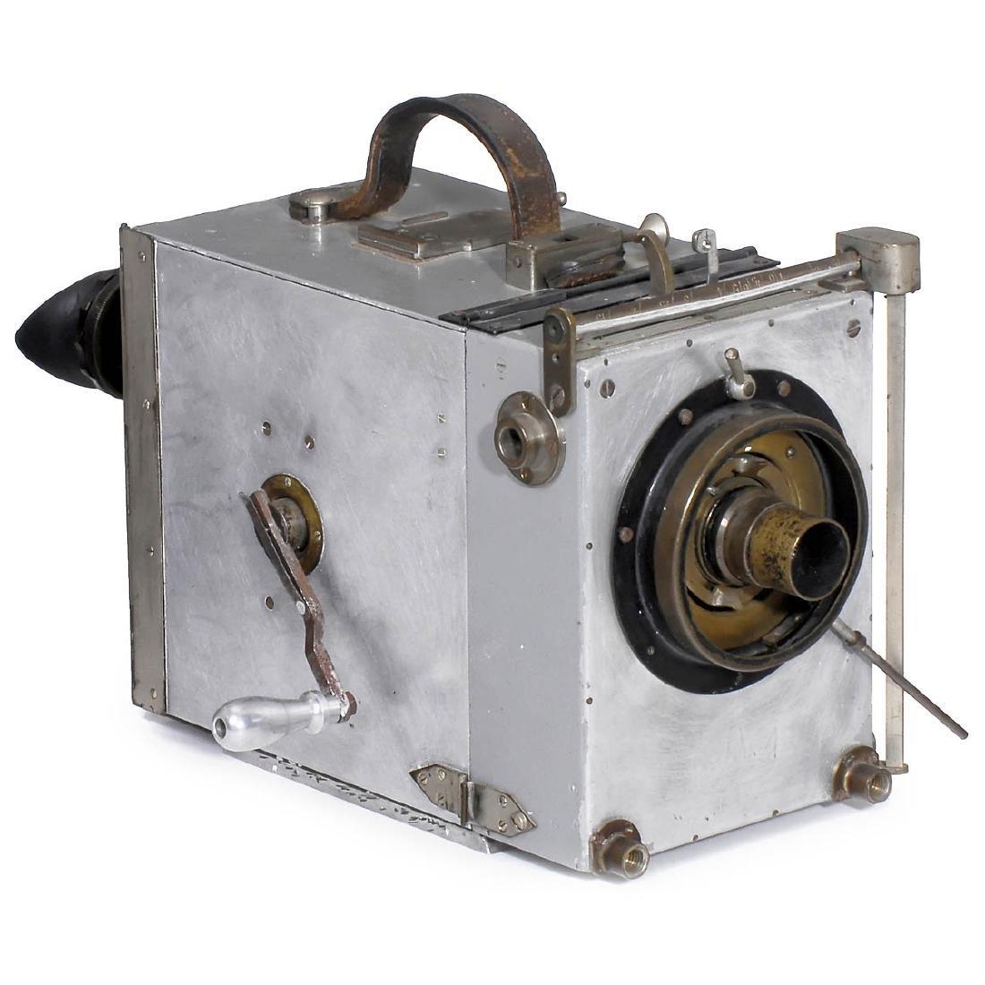 Askania-Universal with 6 Lenses, c. 1924 - 2
