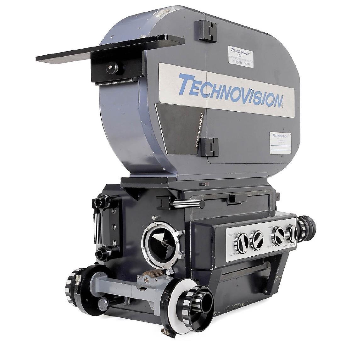 Mitchell/Technovision, c. 1970