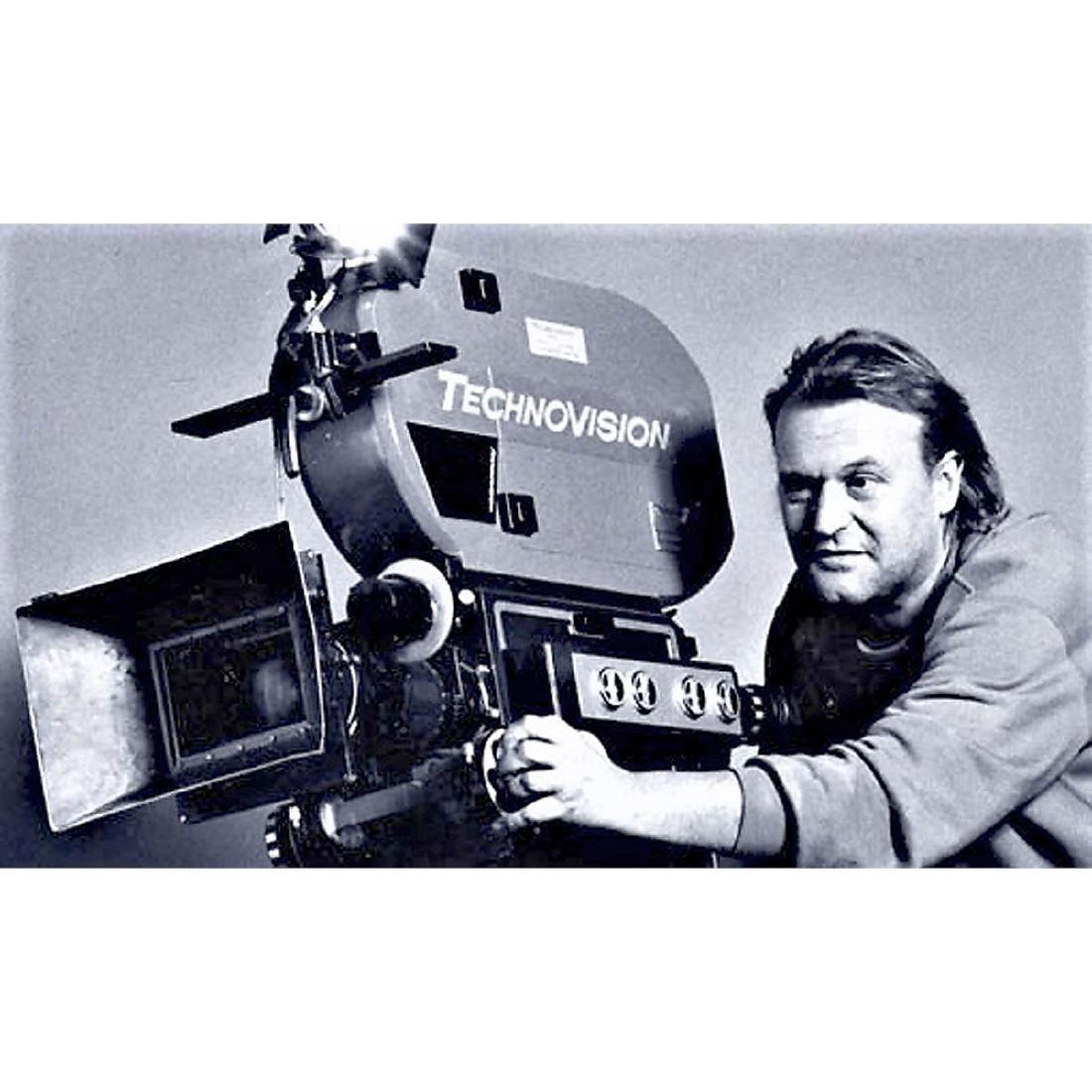 Mitchell/Technovision, c. 1970 - 4