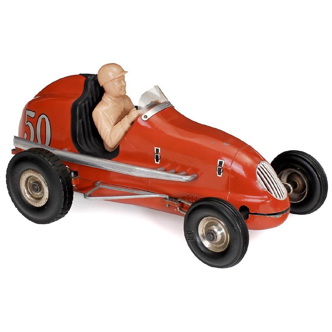 Ohlsson & Rice Gas-Powered Racing Car, c. 1960