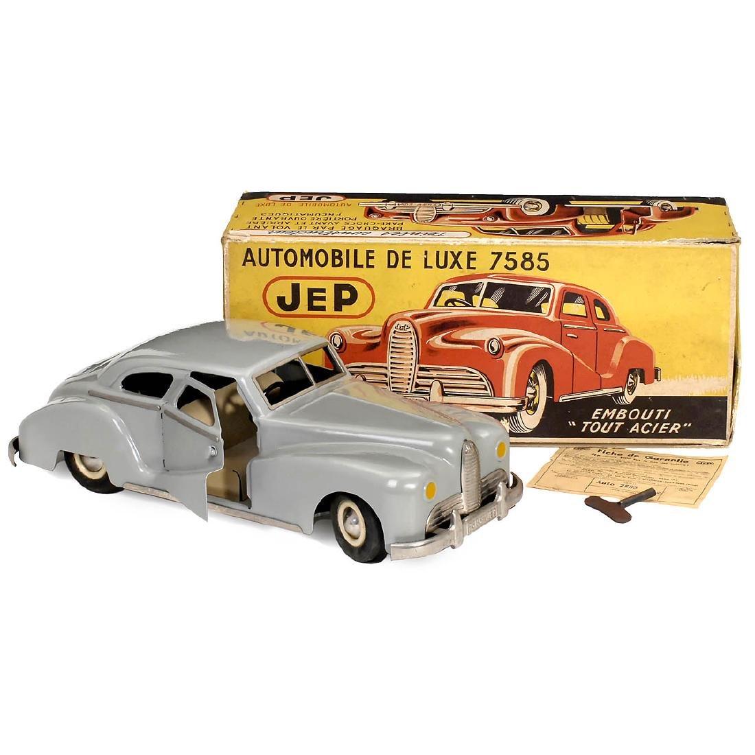 JEP Delahaye Limousine No. 7585, c. 1950