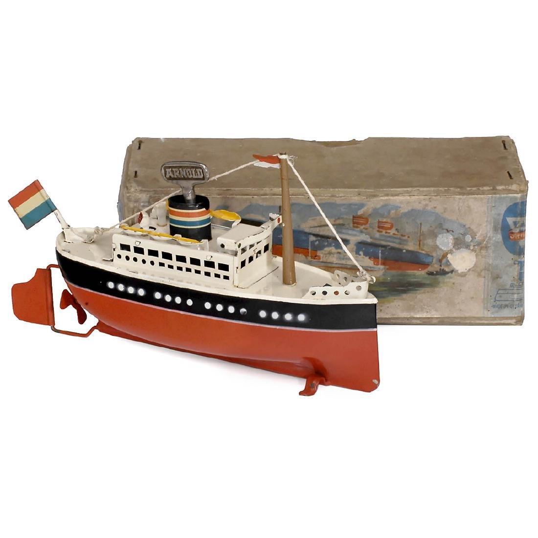 Arnold Ocean Liner No. 2025/16, c. 1950
