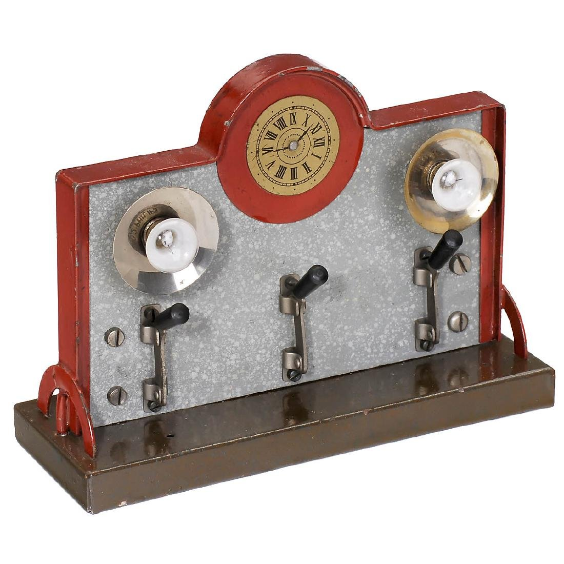 Märklin Switchboard No. 3632, c. 1925
