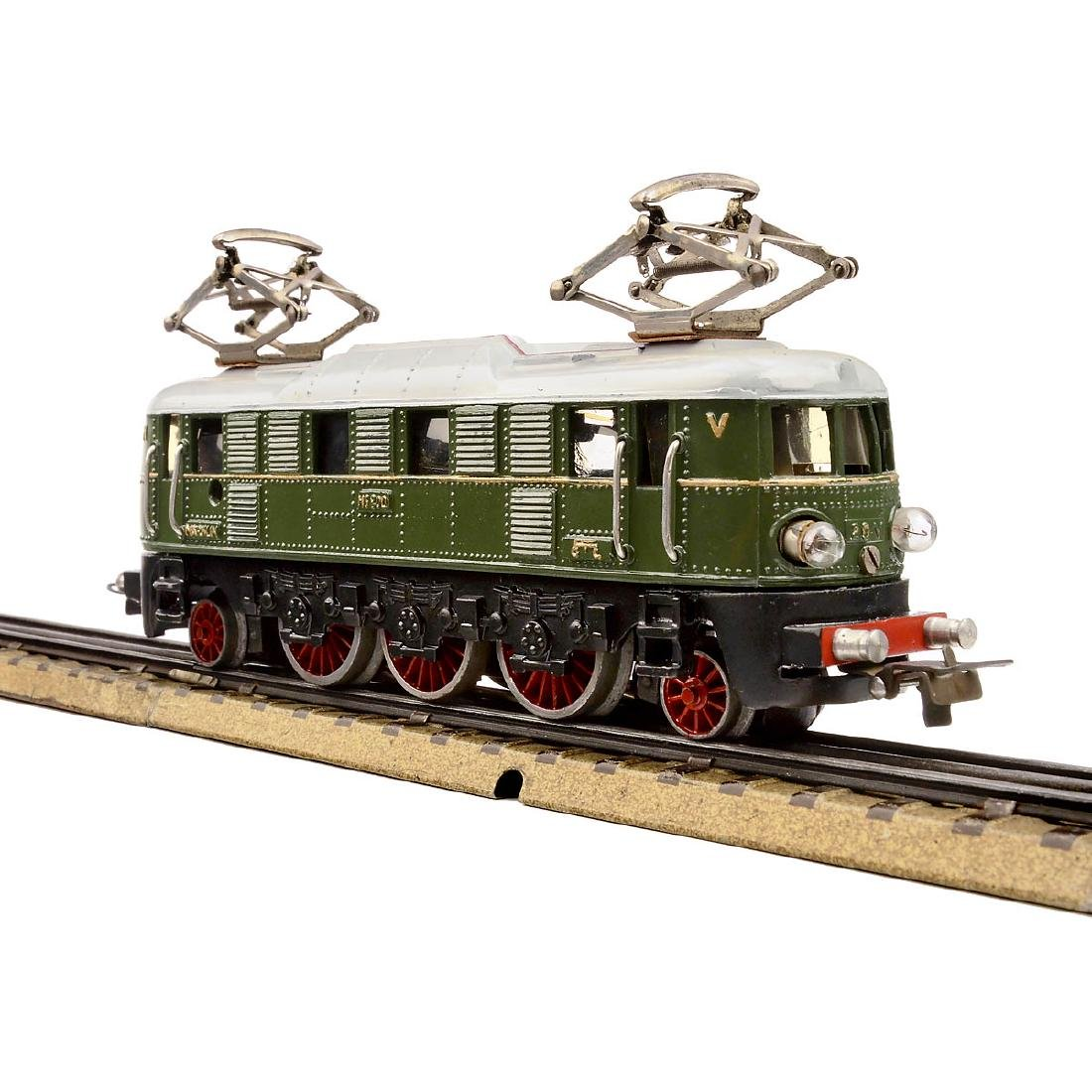 Märklin HS 800 Electric Locomotive, 1946