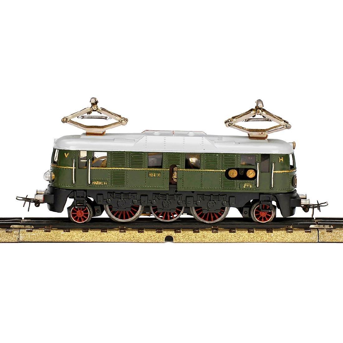 Märklin HS 800 Electric Locomotive, 1946 - 2