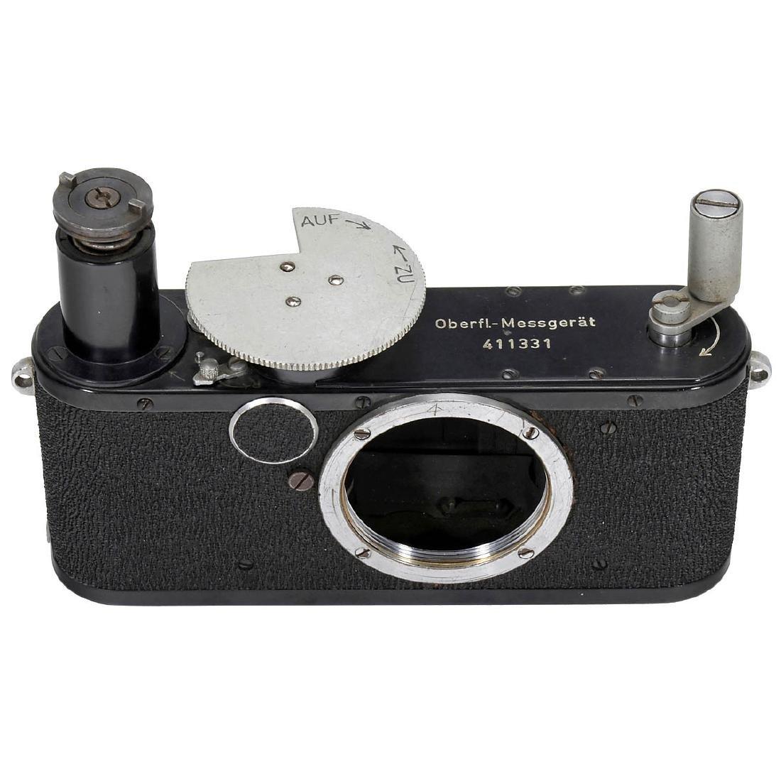 """Leica """"Oberfl.-Messgerät"""", 1946"""