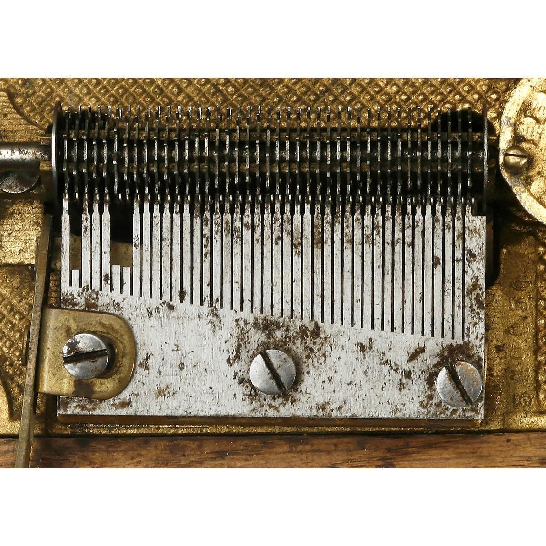 Symphonion Disc Musical Box, c. 1900 - 2