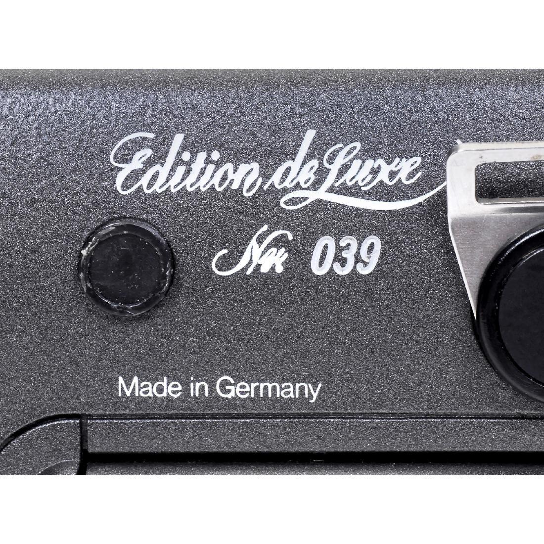 "Rolleiflex 3003 ""Edition de Luxe"", 1988 - 2"