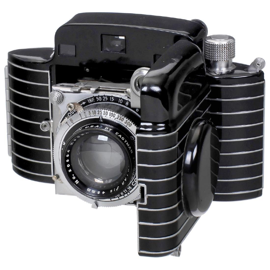 Kodak Bantam Special, 1936