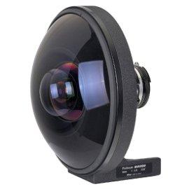 Nikon Fisheye-Nikkor 2,8/6 mm, AI-S, c. 1977