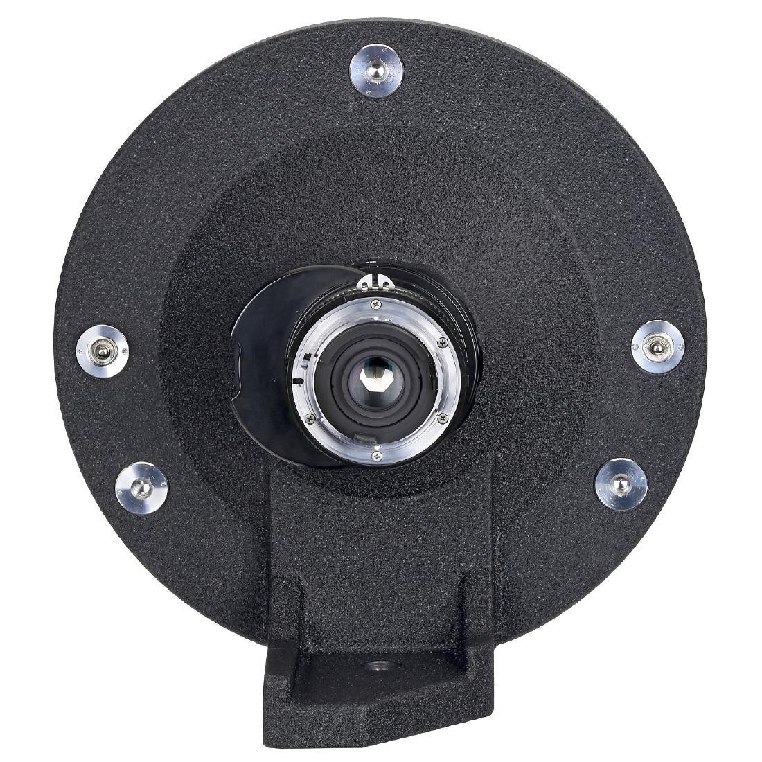 Nikon Fisheye-Nikkor 2,8/6 mm, AI-S, c. 1977 - 6