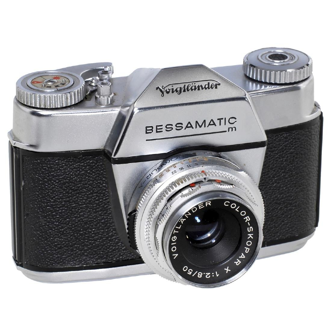 Bessamatic_m, 1964